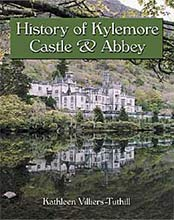 History of Kylemore Castle and Abbey